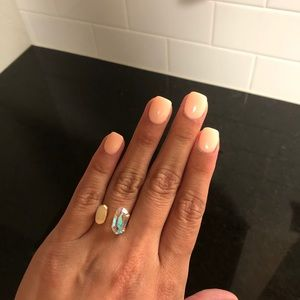 Kendra Scott Jewelry - Kendra Scott Dichroic Ring